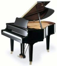 Pic of Studio Piano